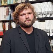 Olivier Adam n'aura pas le Goncourt