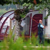 Haute-Savoie : 3 des 4 morts tués d'une balle dans la tête