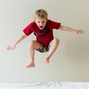 Hyperactivité: faut-il des psychotropes?