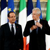 Monti : les réformes que Hollande n'ose pas faire