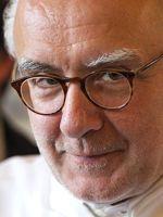 Le chef Alain Ducasse, parrain de l'événement