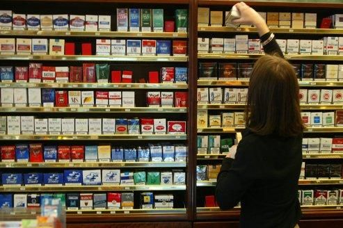 Bureau de tabac prix sp culation sur le tabac la staem - Cigarette electronique en bureau de tabac ...