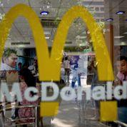 McDonald's ouvre des restaurants végétariens