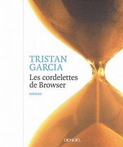 Tristan Garcia, cosmique derépétition