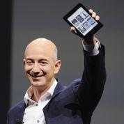 Tablettes : Amazon accélère son offensive