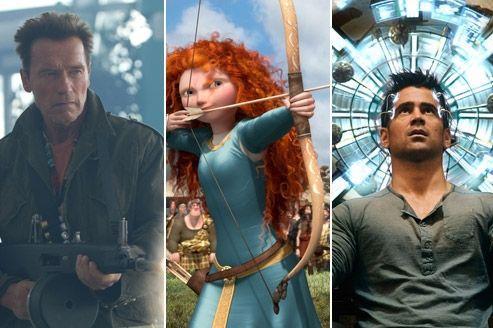 Box office français : la suprématie du cinéma US