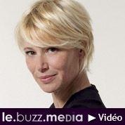Maïtena Biraben se voit en «anchorwoman»