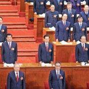 Manœuvres avant le congrès du PC chinois