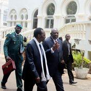 Le Mali sollicite l'aide militaire de ses voisins