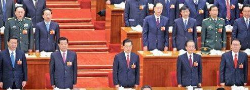 Dernières manœuvres avant le congrès du PC chinois