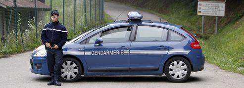 Haute-Savoie : comment le lieu du crime a été «gelé»