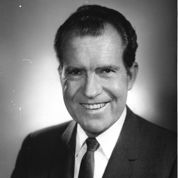 Nixon, portrait d'un président