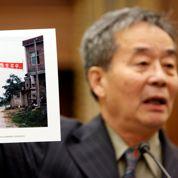 Les Chinois se rebellent contre leur goulag