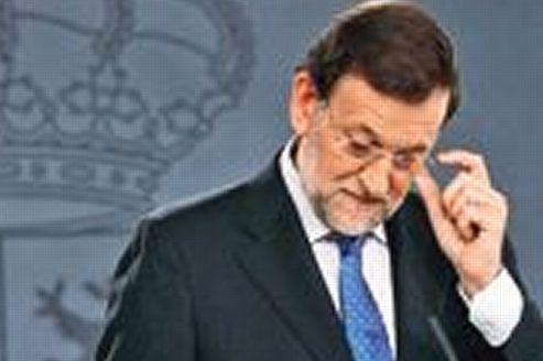 L'Espagne temporise avant de solliciter l'aide de l'Europe