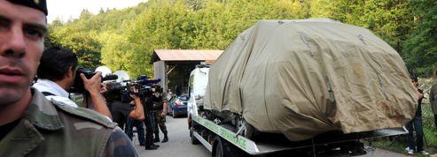 Haute-Savoie : les cinq points qui pourraient faire progresser l'enquête