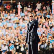 Barack Obama passe en mode combat