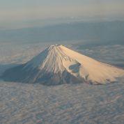 La pression monte sous le mont Fuji