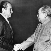 1972 : rencontre Nixon-Mao de bon augure