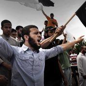 Les salafistes tissent leur toile