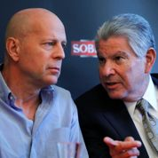 Bruce Willis, maître du destin de Marie Brizard