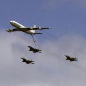 Iran : les scénarios d'une frappe d'Israël