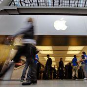 La pub indirecte, une bénédiction pour Apple