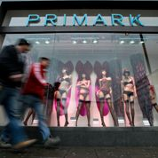 La chaîne Primark va débarquer en France
