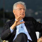 Mario Monti n'a pas l'intention de rempiler