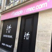AdopteUnMec.com s'offre une boutique