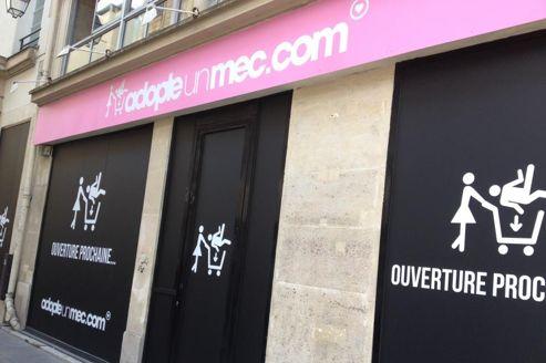 site de rencontre gratuit a paris tarif adopteunmec