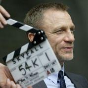 Daniel Craig rempile pour deux James Bond