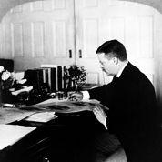 1901: Théodore Roosevelt président