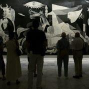 Guernica ,un cri pour dénoncer la guerre