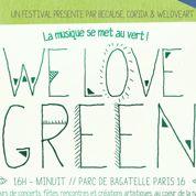 We Love Green : tourné vers la nature