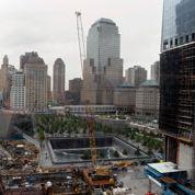 Musée du 11/09 : les travaux reprennent