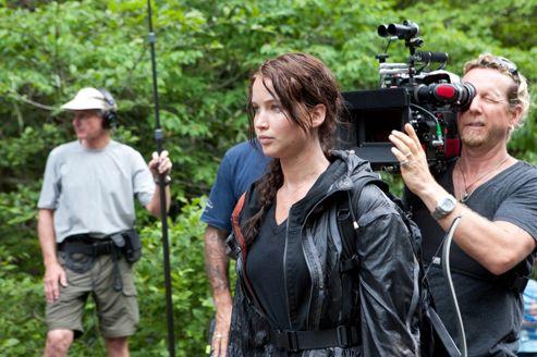 Hunger Games 2 : début du tournage