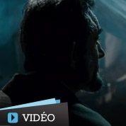 Lincoln se dévoile dans un furtif teaser