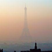 La pollution de l'air tue dans les grandes villes