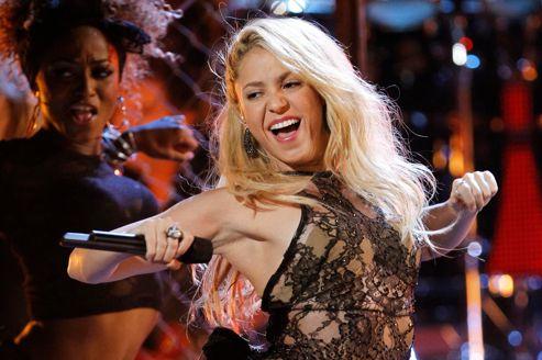 Shakira poursuivie en justice par son ancien compagnon