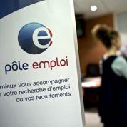 Un chômeur attaque Pôle emploi