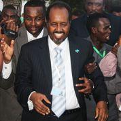 Hassan Cheikh, un élu à la tête de la Somalie