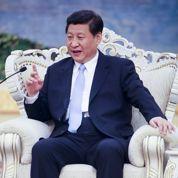 L'étrange absence du futur président chinois