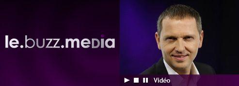 Thomas Hugues: «On a carte blanche pour parler de France Télévisions»