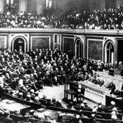 1917 : état de guerre avec l'Allemagne