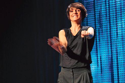 Florence Foresti: «Je fais ce qui me plaît!»