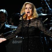 Adele, Bieber, Madonna entrent au Guinness