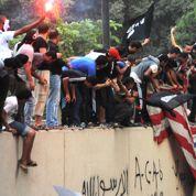 En Égypte, le printemps arabe en danger