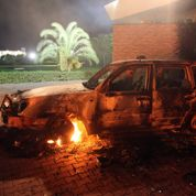L'ambassadeur américain en Libye tué