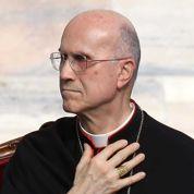 «Le Pape va au Liban en messager de paix»