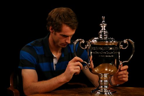 US Open: Murray coûte cher aux bookmakers